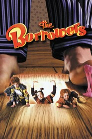 The Borrowers movie in Raymond Pickard filmography.