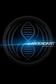 The Divergent Series: Ascendant movie in Zoe Kravitz filmography.