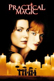 Practical Magic movie in Nicole Kidman filmography.
