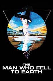 The Man Who Fell to Earth movie in David Bowie filmography.