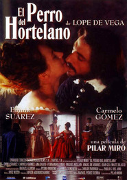 El perro del hortelano is the best movie in Carmelo Gomez filmography.