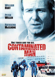 Contaminated Man movie in Peter Weller filmography.