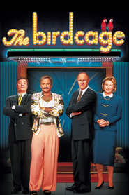 The Birdcage movie in Robin Williams filmography.