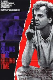 The Killing Time movie in Michael Madsen filmography.