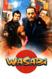 Wasabi is the best movie in Michel Muller filmography.