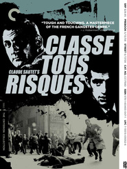 Classe tous risques movie in Marcel Dalio filmography.