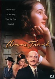 Anne Frank: The Whole Story movie in Ben Kingsley filmography.