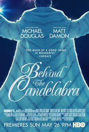Behind the Candelabra movie in Matt Damon filmography.
