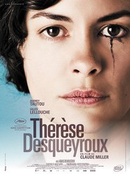 Therese D movie in Anais Demoustier filmography.