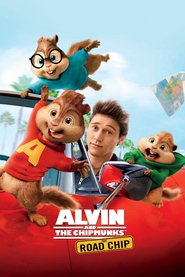 Alvin and the Chipmunks: The Road Chip is the best movie in Bella Thorne filmography.
