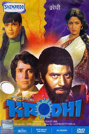 Krodhi movie in Dharmendra filmography.