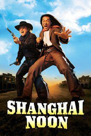 Shanghai Noon movie in Jackie Chan filmography.
