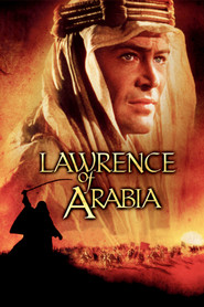 Lawrence of Arabia movie in Anthony Quinn filmography.