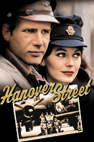 Hanover Street movie in Shane Rimmer filmography.