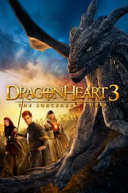 Dragonheart 3: The Sorcerer's Curse movie in Tamzin Merchant filmography.