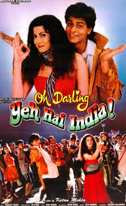 Oh Darling Yeh Hai India is the best movie in Sadashiv Amrapurkar filmography.