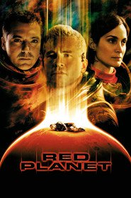 Red Planet movie in Carrie-Anne Moss filmography.