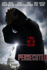 Persecuted is the best movie in Bruce Davison filmography.