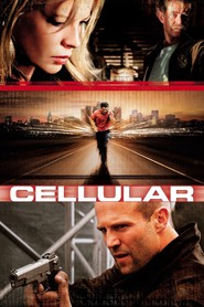 Cellular is the best movie in Chris Evans filmography.