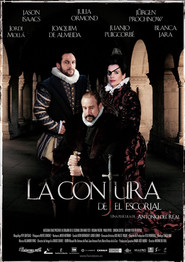 La conjura de El Escorial movie in Jordi Molla filmography.