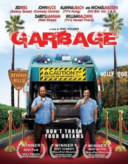 Garbage movie in Jed Rees filmography.