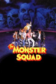The Monster Squad movie in Tom Noonan filmography.