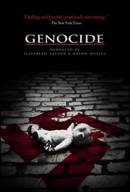 Genocide movie in Orson Welles filmography.