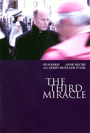 The Third Miracle movie in Ed Harris filmography.