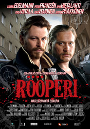 Rooperi movie in Pihla Viitala filmography.
