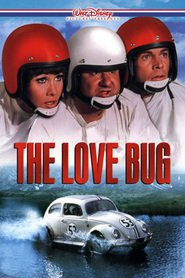 The Love Bug is the best movie in Buddy Hackett filmography.