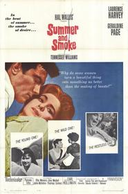 Summer and Smoke movie in Laurence Harvey filmography.
