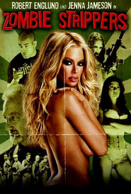 Zombie Strippers! movie in John Hawkes filmography.