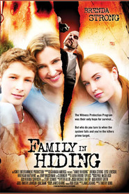Family in Hiding movie in Brett Dier filmography.