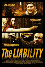 The Liability movie in Tim Roth filmography.