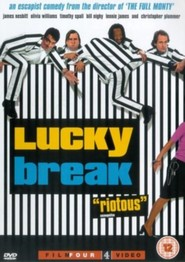 Lucky Break movie in Ron Cook filmography.