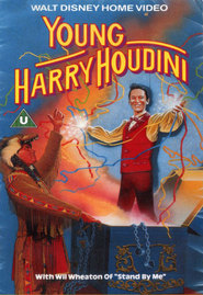 Young Harry Houdini movie in Wil Wheaton filmography.