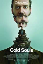 Cold Souls movie in David Strathairn filmography.