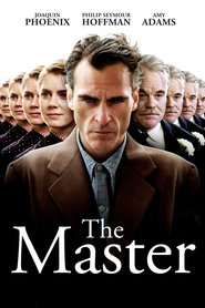 The Master movie in Joaquin Phoenix filmography.