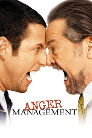 Anger Management movie in Adam Sandler filmography.