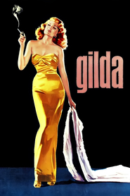 Gilda movie in Steven Geray filmography.