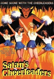 Satan's Cheerleaders movie in John Ireland filmography.