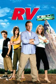 RV movie in Will Arnett filmography.