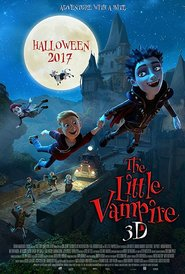 The Little Vampire 3D is the best movie in Phoebe Givron-Taylor filmography.
