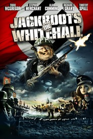 Jackboots on Whitehall is the best movie in Tom Wilkinson filmography.