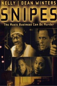 Snipes movie in Zoe Saldana filmography.