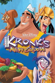 Kronk's New Groove movie in Patrick Warburton filmography.