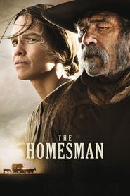 The Homesman movie in Tim Blake Nelson filmography.