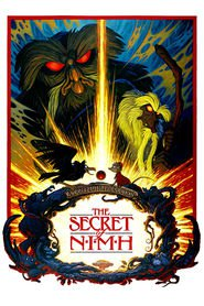 The Secret of NIMH movie in Wil Wheaton filmography.