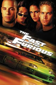 The Fast and the Furious movie in Ted Levine filmography.