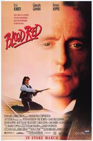 Blood Red movie in Michael Madsen filmography.